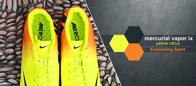 Sepatu Futsal Nike Replika Grade Ori: SEPATU FUTSAL NIKE