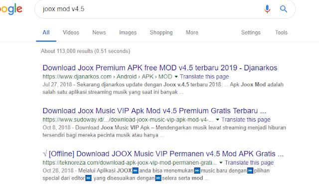 Teknik SEO Terbaru 2019