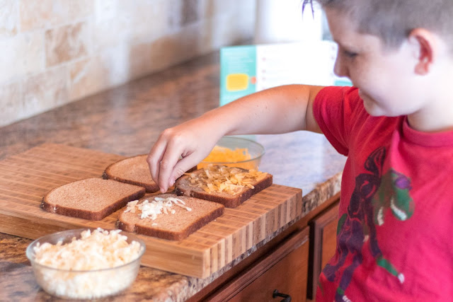 Your Children Can Learn to Cook at Home with the Young Chefs' Club from America's Test Kitchen Kids!