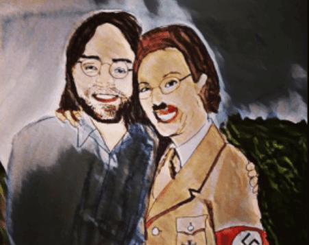 NXIVM Keith Raniere Nazi holocaust denier Bronfmann cults sex trafficking