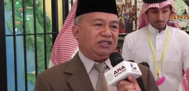 Yunahar Ilyas Meninggal, MUI dan Muhammadiyah Berduka