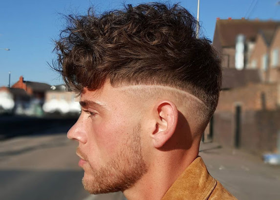 curly men hairstyles pictures guide Proper Hair for All Seasons