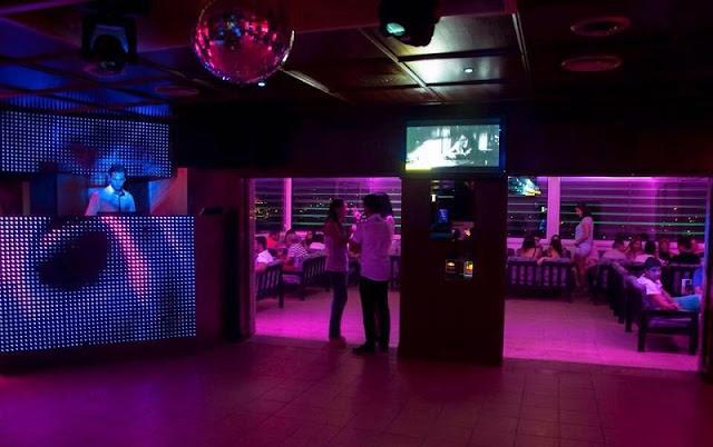 Marau's Bar em Guimarães