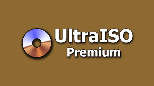 UltraISO - Tạo, chỉnh sửa và quản lý file ISO