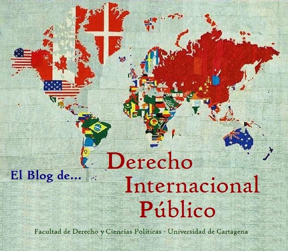 Derecho Internacional Publico Loretta Ortiz Ebook