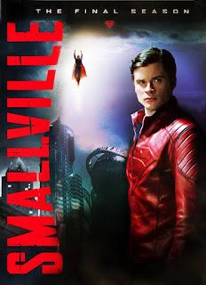 Smallville Temporada 10 1080p Dual Latino/Ingles
