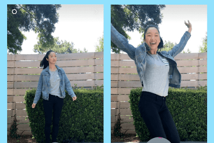 Cara Membuat Video Mundur di Instagram Story (Rewind) dengan Mudah