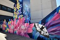 Street Art in Hurstville by Man.De
