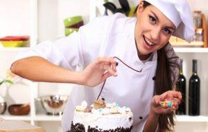 Sering Membuat Kue