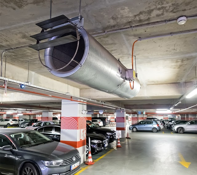 Lpg'li Araçların Kapalı Otoparklara Girebilmesi İçin Neler Gerekli?