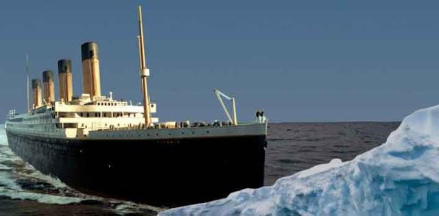 फिर से समंदर में तैरेगा टाईटैनिक