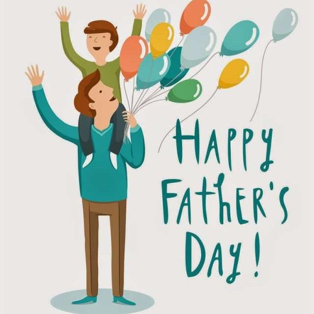 fathersdaystatus in english