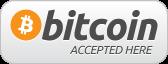Quick Money Saver accepts BTC