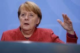 Race to succeed Angela Merkel in top job thrown wide open