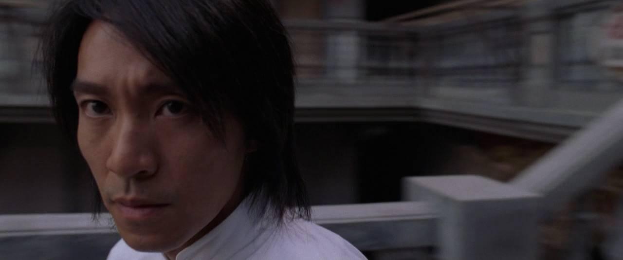 Kung Fu Hustle (2004) 4