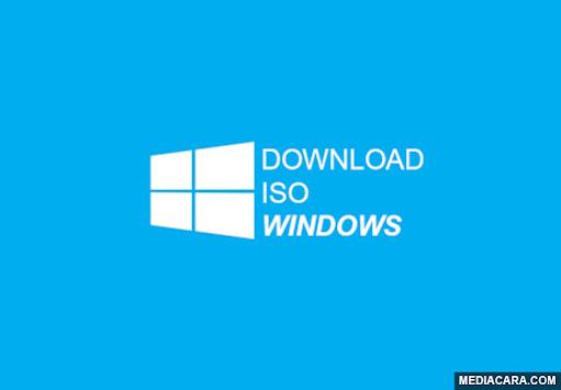Cara download file ISO Windows 10 di situs resmi Microsoft