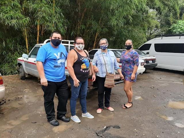 """""""Niños están como en perreras en Costa Rica,"""" asegura la Asociación Unidos por un corazón"""