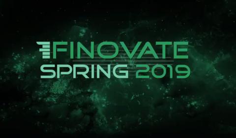 Finovate Spring 2019