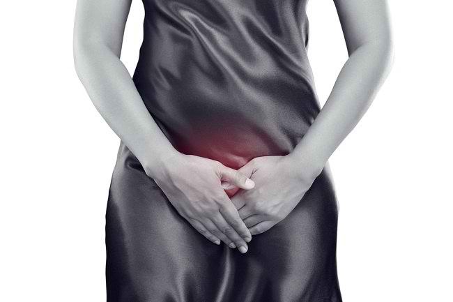bagaimanakah obati vagina becek berlendir