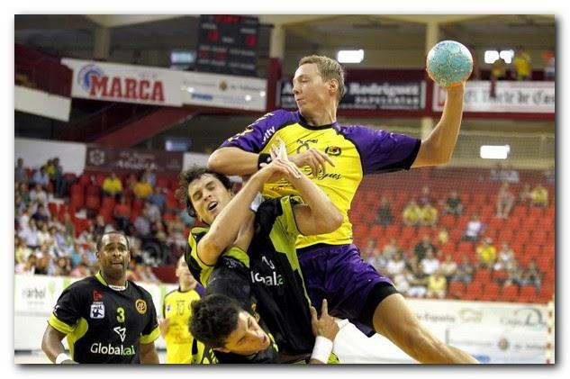 Eilert reemplaza a Paván en el Naturhouse | Mundo Handball