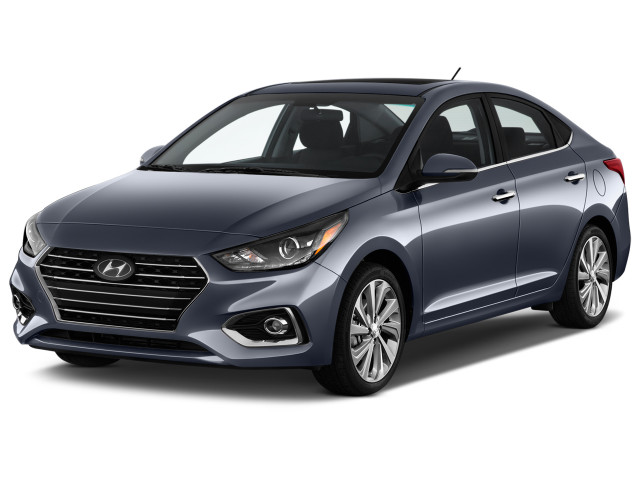 2022 Hyundai Accent Review