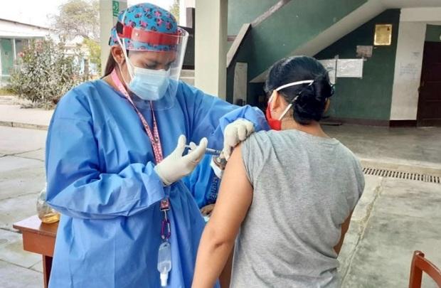 Covid-19: este martes se inicia el proceso de vacunación en Lima y Callao