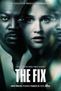 The Fix Temporada 1 720p Español Latino