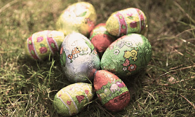 Mini chocolate Easter egg 012%2Bcopy - Happy Easter 2017 Greetings   pictures   images