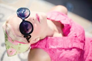 Bronceado al sol