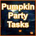 Pumpkin Party - The Tasks