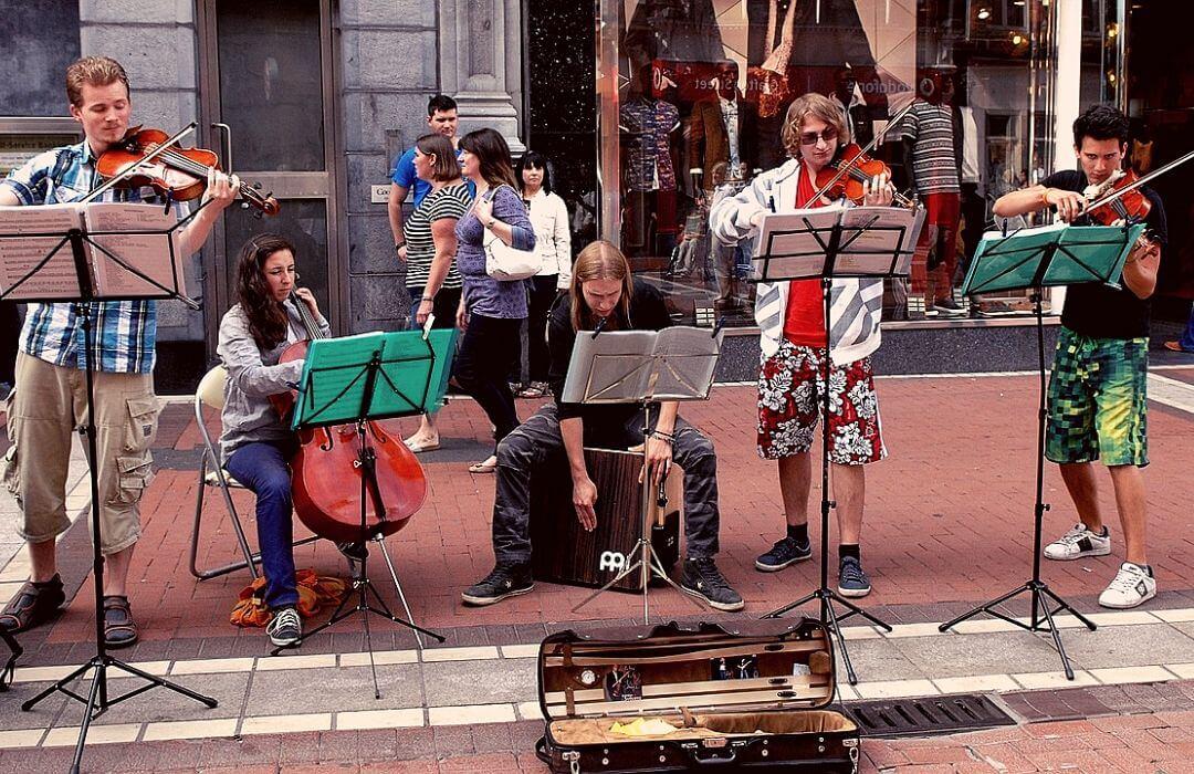 Shoppen-Tipps-Dublin-Musik