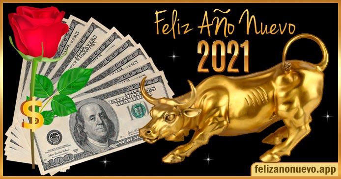 Rituales para la suerte en este año nuevo 2021