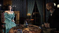 Videojuego Dracula - Resurrection