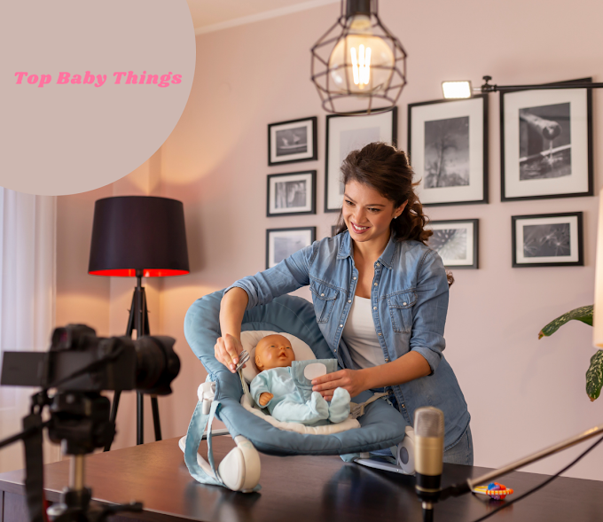 Best Rockers for baby – All in one Guide!