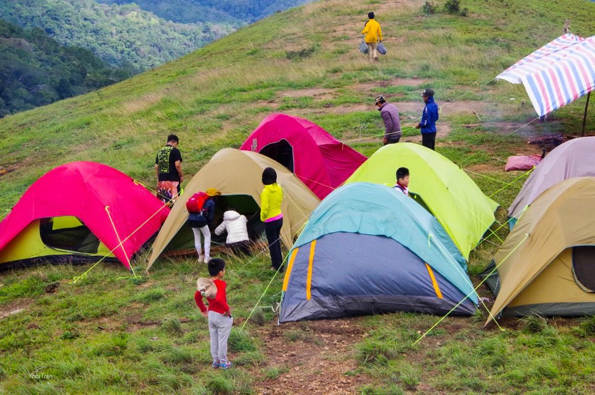 Trekking Tour Núi Voi Đà Lạt