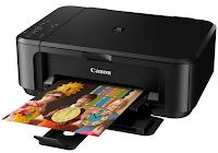 Canon PIXMA MG3522 Printer Driver