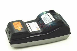 parte trasera datafono vx680 wifi