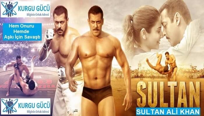 Sultan Filmi İncelemesi - Salman Khan: Hint Filmleri - Kurgu Gücü