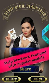 Strip Club: BlackJack