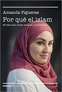 Amanda Figueras , por qué el Islam ?