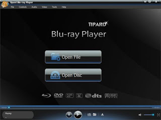Tipard Blu-ray Player 6.2.18 Multilingual Full Version