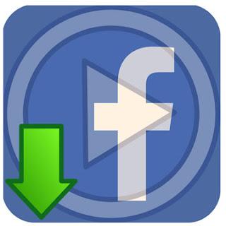 Logo Cara Menyimpan Video dari Facebook di Android dan Komputer