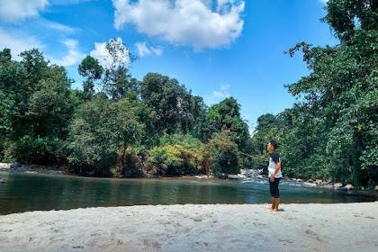 Sungai Balebo