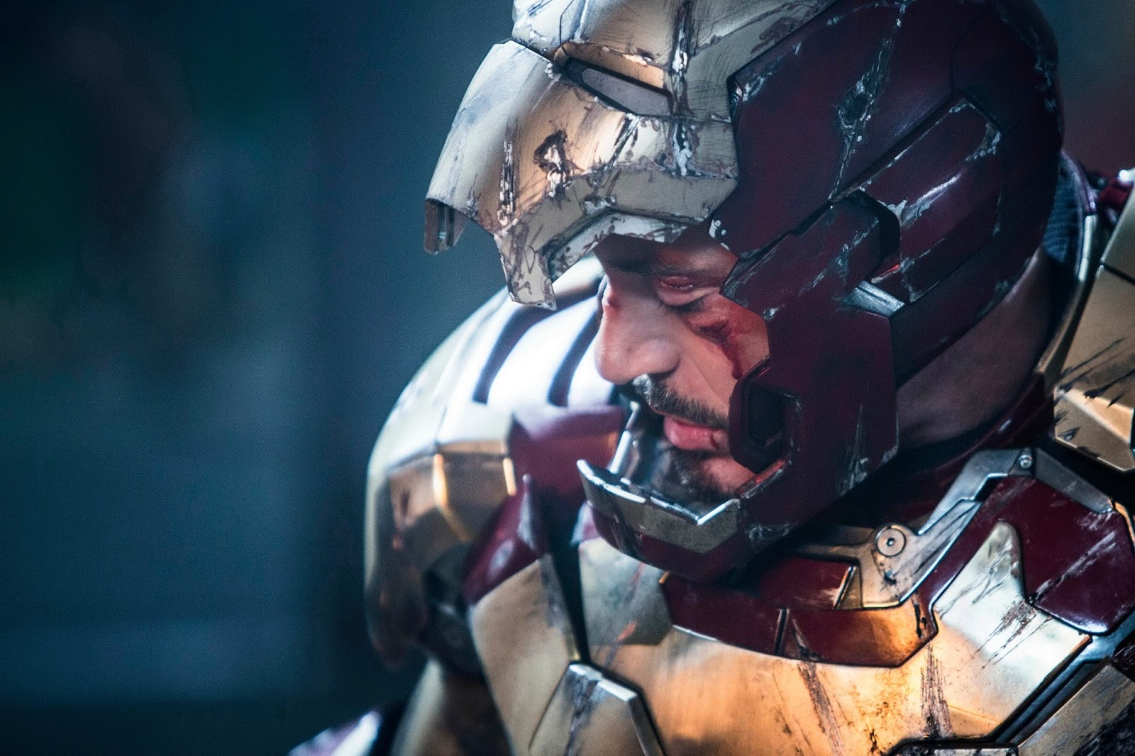 Edge Of The Plank: 'Iron Man 3' Film Review