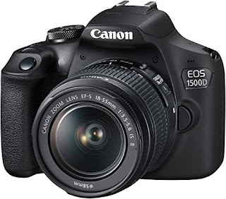 Canon EOS 1500D - Best Digital Camera