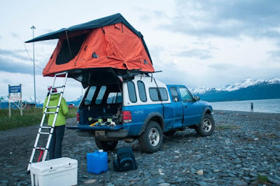 Preparing for my Overlanding Trip, Minimalist Beachbody Coach, Off Road Camping Beachbody Coach, Beachbody coach Success, Full time Beachbody Coach, Overlander, Overlanding