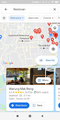 xiaomiintro google maps food recommendations 04
