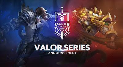 Mengapa Banyak Yang Memainkan Game Arena of Valor AOV Online