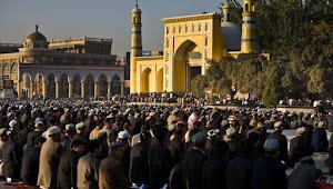 Terkuak Laporan China Hancurkan Ribuan Masjid di Xinjiang