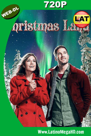Christmas Land (2015) Latino HD WEB-DL 720P ()